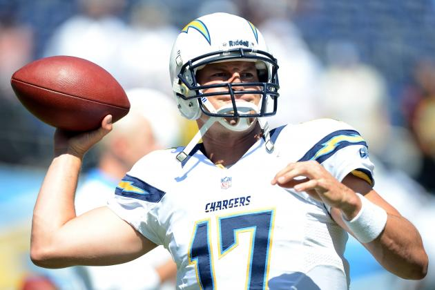 Rivers Expects a Steady Brees