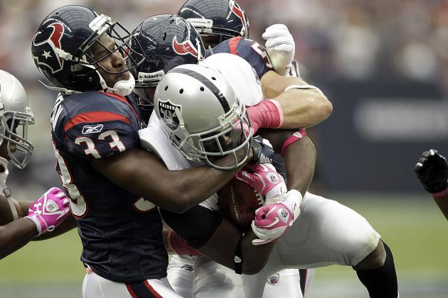 Houston Texans Bring Back Troy Nolan; Cut John Beck