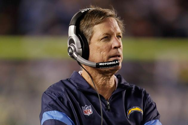 Right Team, Right Time for Norv Turner?