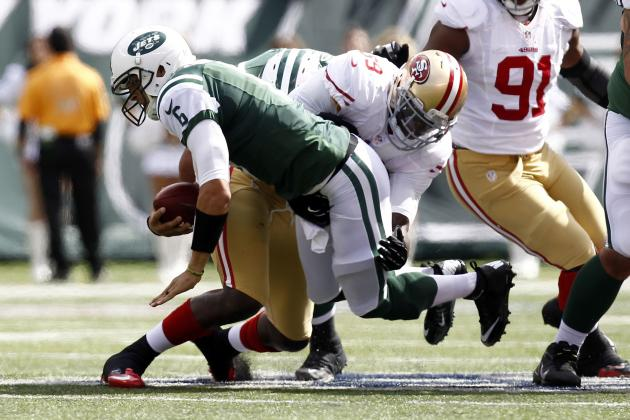 New York Jets: One Last Strain of Hope for Mark Sanchez