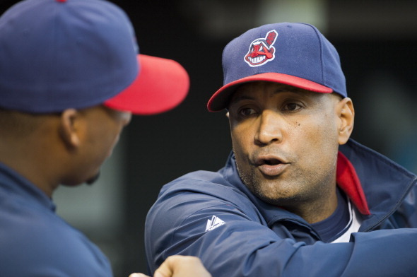 Sandy Alomar: 'Obviously Anybody Would Want a Terry Francona'