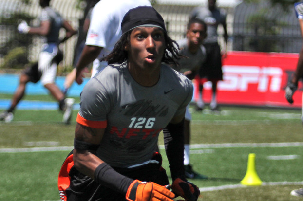 Odds Notre Dame Lands 4-Star DB  L.J. Moore over Pac-12, Big 12 Schools