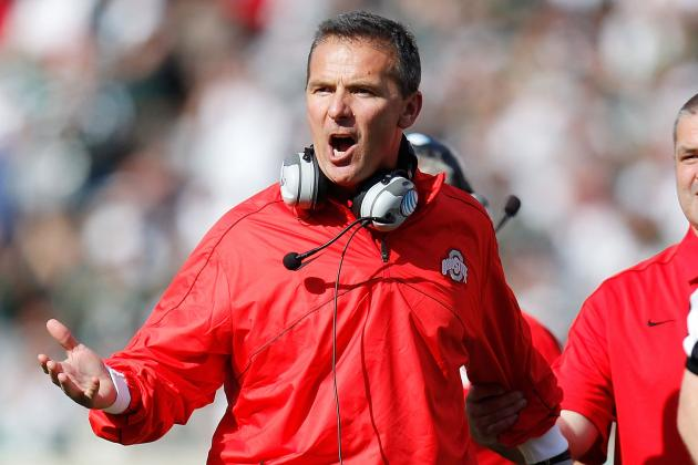 Why Michigan State Had Every Right to Be Angry After OSU Video Exchange-Gate