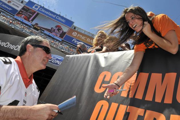 Bernie Kosar: Former QB Exposes Pitfalls of Athletes Trusting Family in 'Broke'