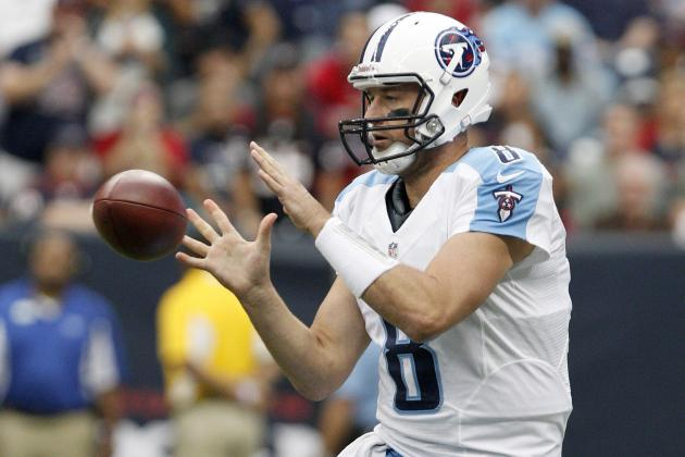 Tennessee Titans: How Turning to Matt Hasselbeck Will Help the Titans