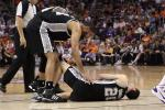 NBA Players Association to Challenge New Flopping Rules