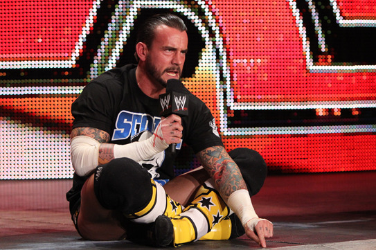 WWE: Why CM Punk Will Retire from Wrestling in the Next Two Years