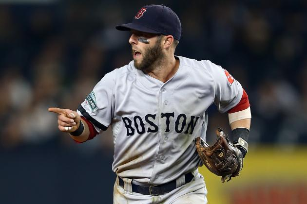 Can Dustin Pedroia's Selfless Example Actually Change Red Sox's Flawed Culture?
