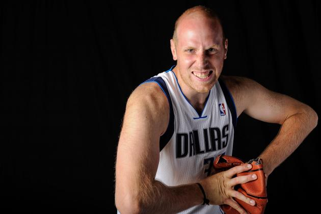 Back Limits Mavs' Chris Kaman; Brandan Wright Expects to Practice Today