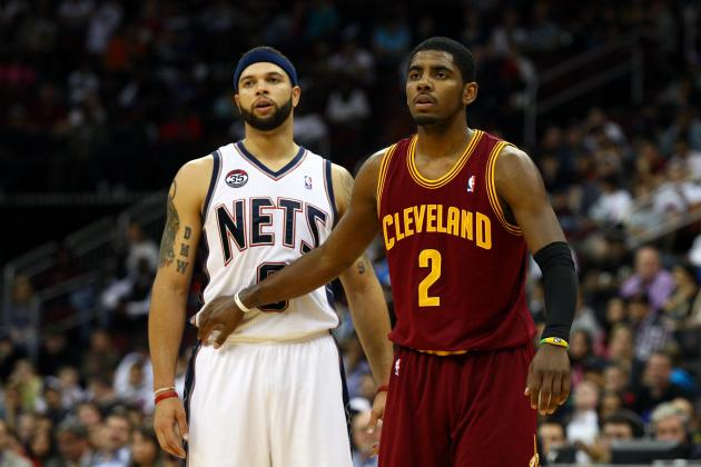 Why Kyrie Irving Will Become a Top-15 NBA Star in 2012-13