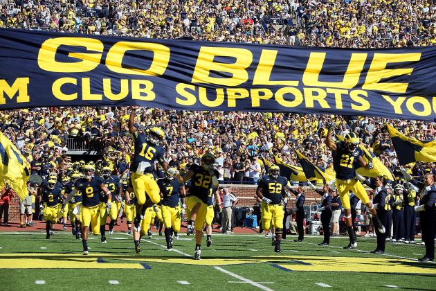 Michigan Football: Key Questions Facing Big Blue Heading into Matchup vs. Purdue