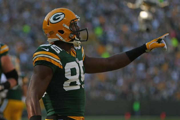 Packers Run Cautious Route with Jennings