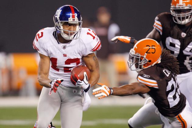 Browns vs. Giants: Drawing Up a Game Plan for Cleveland