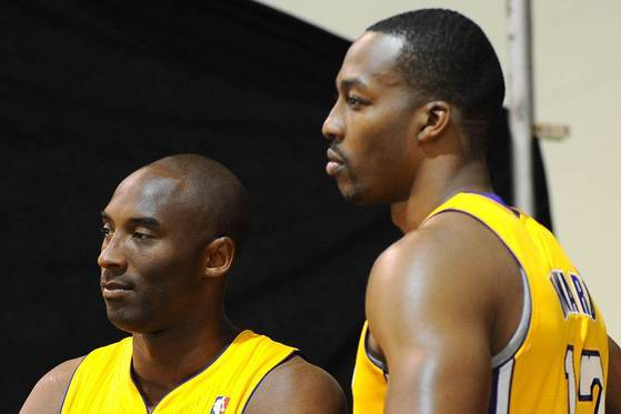 Examining the Impact Dwight Howard Will Have on Kobe Bryant's Legacy