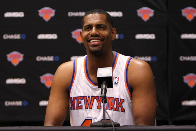 New York Knicks: Team Looks to Veterans in an Effort to Rebuild