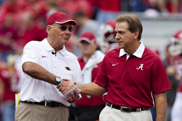 SEC Notebook: Struggling Frazier Not Running as Much for Auburn