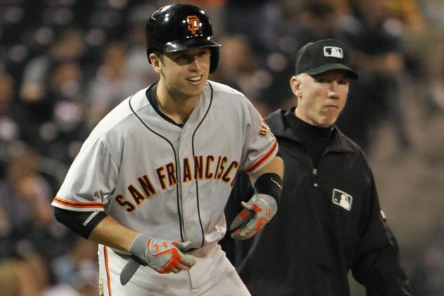 Could Third Base Be in Buster Posey's Future?