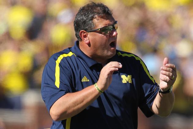 Debate: Who Is Most to Blame for U-M's Slow Start?