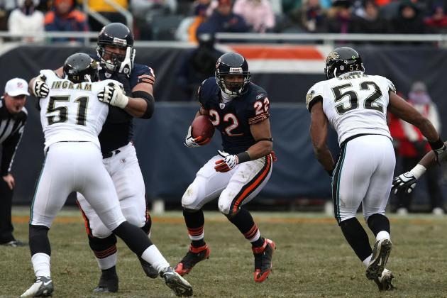 Chicago Bears: Analyzing the Jaguars' Defense for Week 5