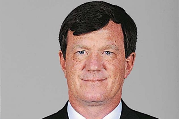 GM Marty Hurney Answers Tough Panthers Questions on 'The MacAttack'