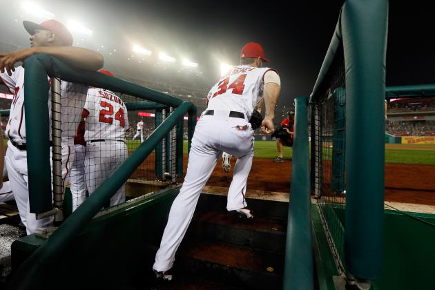 MLB Playoffs 2012: Most Dangerous Teams in Postseason