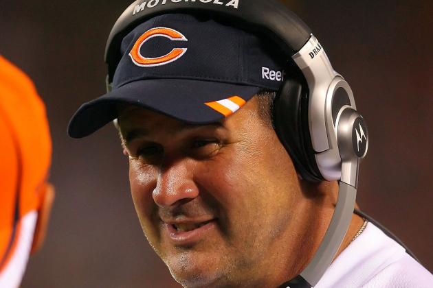 Mike Tice on Cutler: 'Jay and I Are Good'