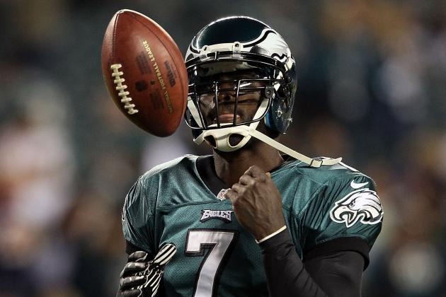 Michael Vick Has Blown Through $30 Million in the Last Four Years