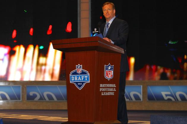 Roger Goodell and His Impact on the NFL During His Term as Commissioner