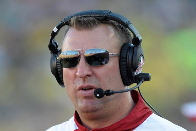 Bielema: We'll Spread Carries Among Running Backs
