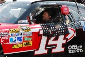 FYI WIRZ: NASCAR's Top Chase Spots Take Math, Experience and Talladega Crashes