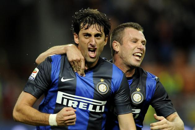 Why Inter Milan Will Win the Europa League This Season