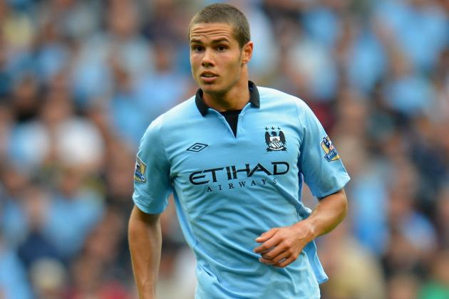 Manchester City: Is Jack Rodwell Good Enough for the Premier League Champions?