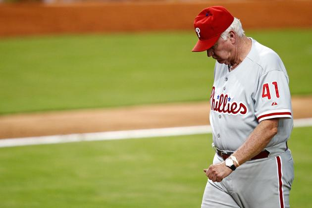 Philadelphia Phillies: Mediocre Season Leaves Unanswered Questions