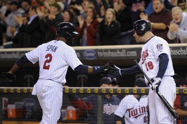 Minnesota Twins: Why the Twins Find Themsleves at a Crossroads