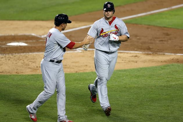 Cardinals vs Braves: Date, Time, TV Info, Stream and NL Wild Card Game Preview
