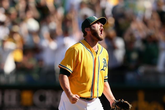 Oakland A's Rally Past Texas Rangers to Win American League West