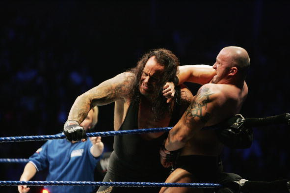 WWE News: Could the Undertaker Possibly Miss WrestleMania 29?