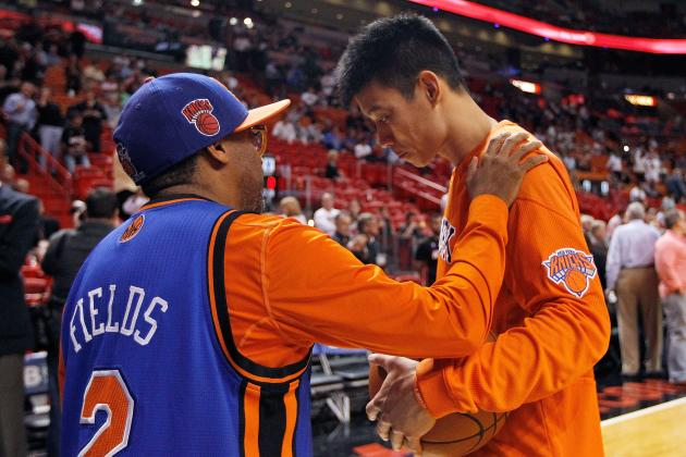 Jeremy Lin Says Linsanity Was Too Much for Him Last Season
