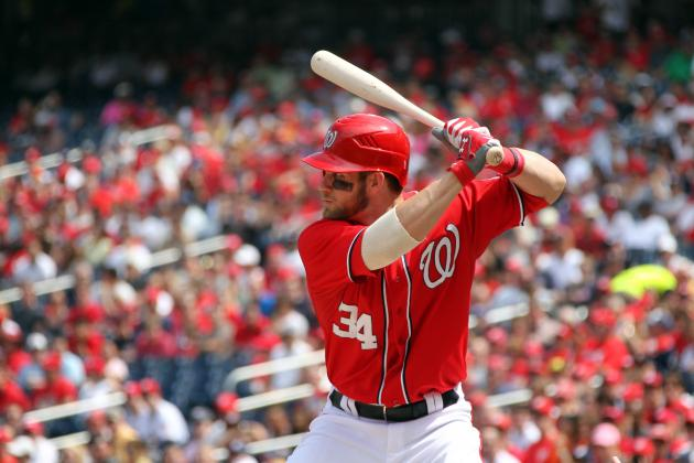 MLB Playoff Predictions 2012: Players Who Will Light Up Big Stage