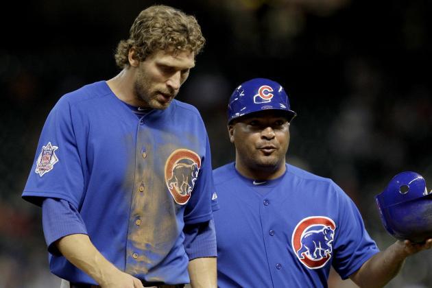 Cubs Won't Bring Back 3B/infield Coach Listach
