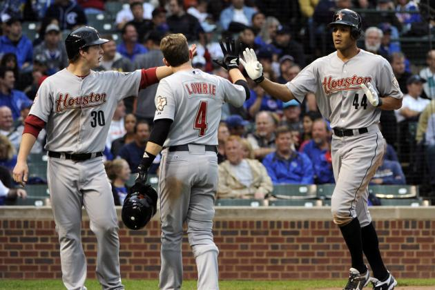 Astros Concluding Play as National League Franchise Should Be Viewed as Rebirth
