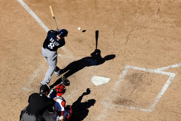 Ryan Braun: Hate Him If You Must, but Don't Vote Against Him Because of It