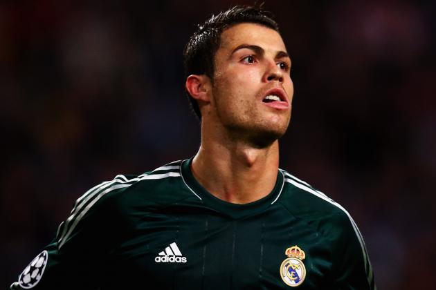Madrid Players Revel in Ajax Win