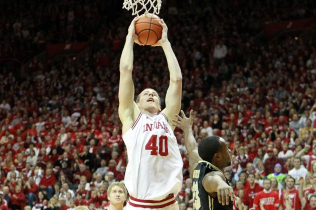 Zeller, Hoosiers on Top of Sporting News Preseason Lists