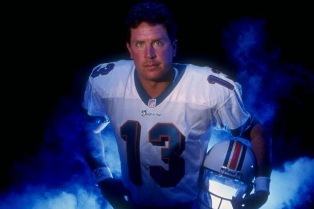 NFL Retrospective: Will Dan Marino Get Overlooked by History?