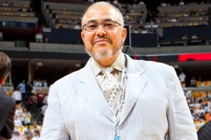 Grizzlies VP of Operations Davis, 56, Found Dead in His Apartment
