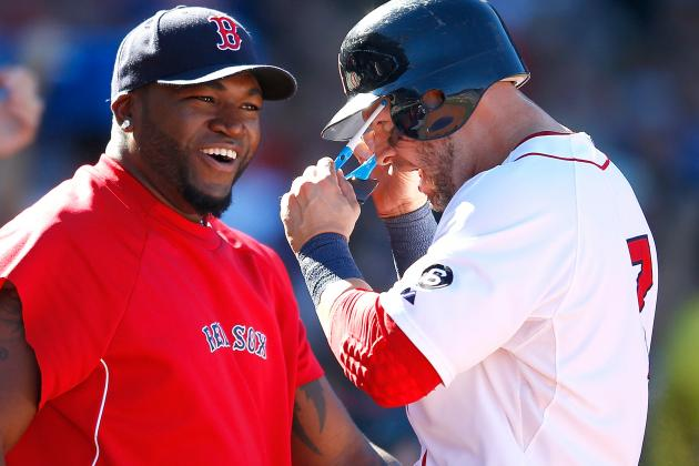 Ben Cherington Indicates That Re-Signing David Ortiz, Cody Ross Are Priorities