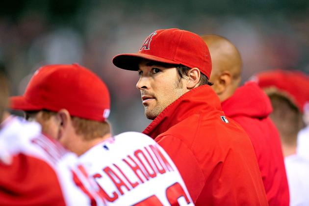 C.J. Wilson: L.A. Angels Pitcher to Undergo Surgery to Remove Bone Spurs