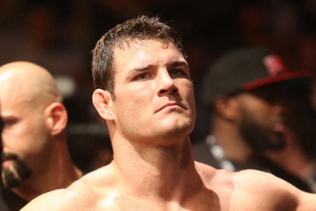 Why Fans Secretly Love Michael Bisping (and Why You Should, Too)