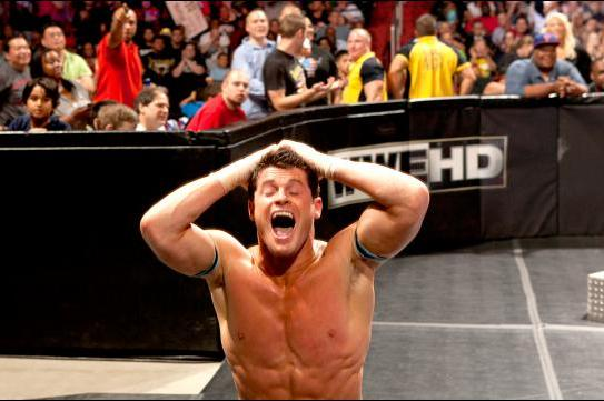 WWE Rumors: Evan Bourne's Potential Return Revealed